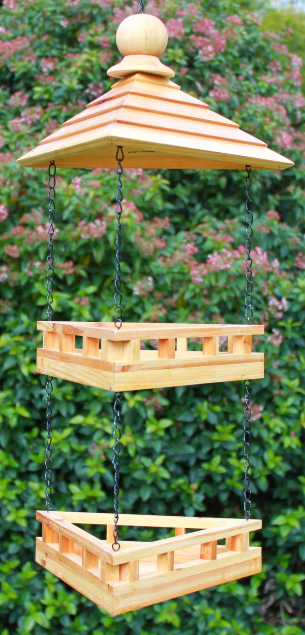 Bird Tables And Feeders